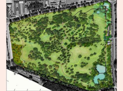 Plan de gestion : arboretum de Paris