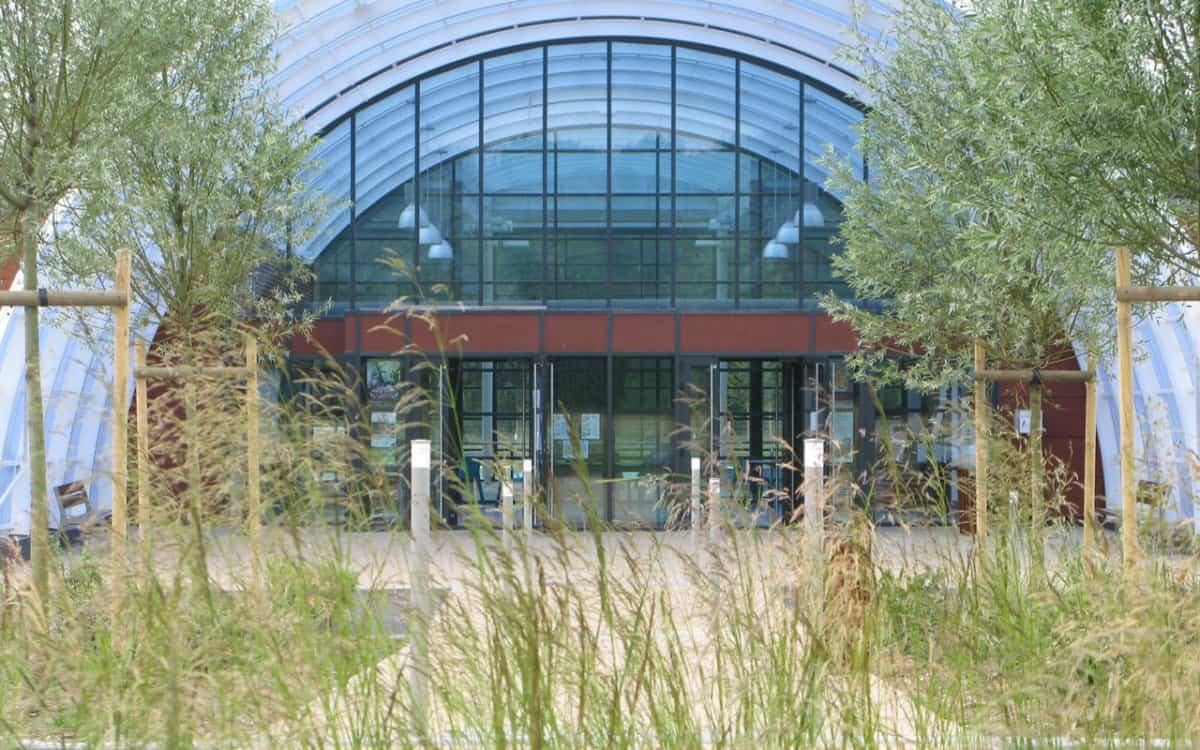 Centre nautique de Surzur