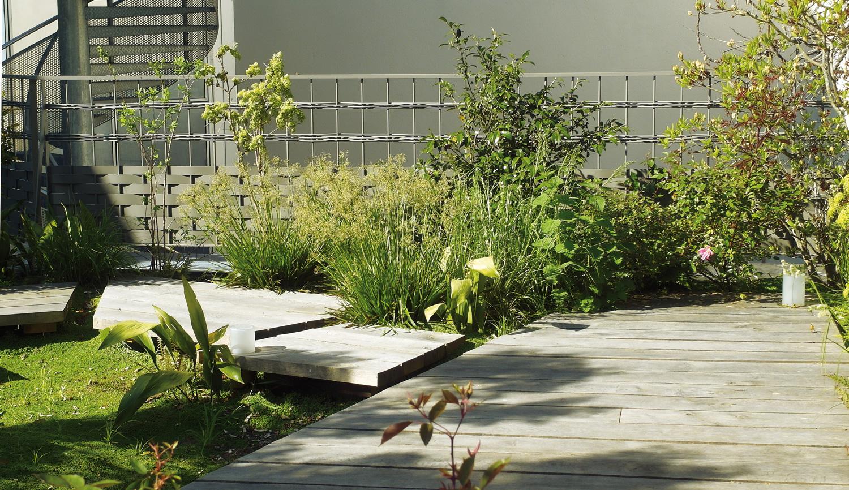 Jardin japonais d int rieur fashion designs - Deco jardin zen exterieur espace reflexion relaxation ...