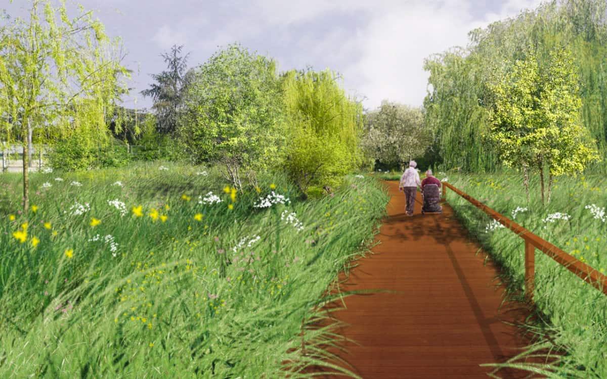 plan de gestion : arboretum de paris - thierry jourd'heuil